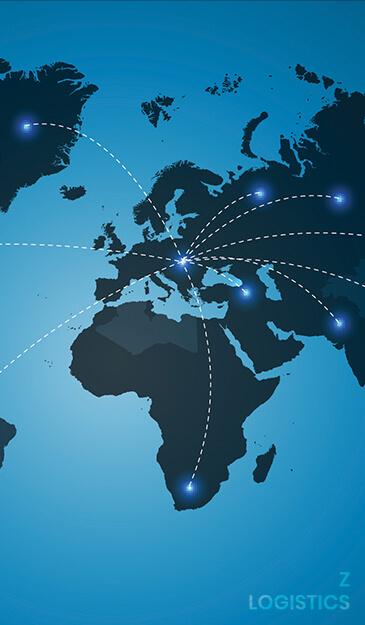 Cyber Logistics